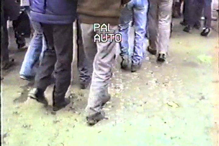 Revolutia Romana Bucuresti - 22 Dec.1989,Fuga Ceausistilor | PopScreen