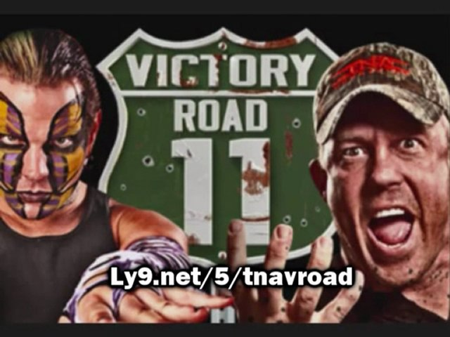 Tna Victory Road 2011 Theme Song Popscreen