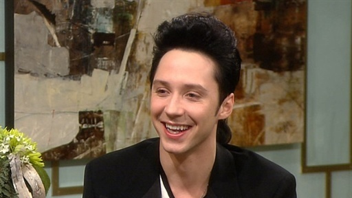 eGlqZnl1MTI= o access hollywood johnny weir on coming out as gay i was  Natalie Coughlin guapa nadadora americana
