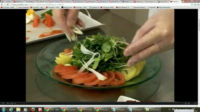 Ensalada francesa | PopScreen