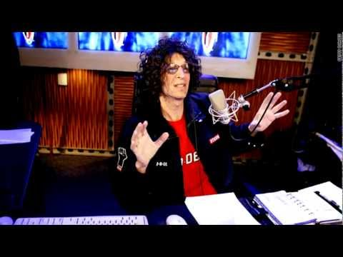 The Howard Stern Show - Robin's News (5/1/2000)