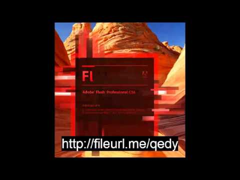 Adobe Flash Pro CS6 + Serial KeyGen [Free Download]   PopScreen