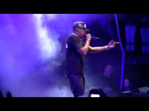 Jay Z - Empire State Of Mind at BBC Hackney Weekend | PopScreen
