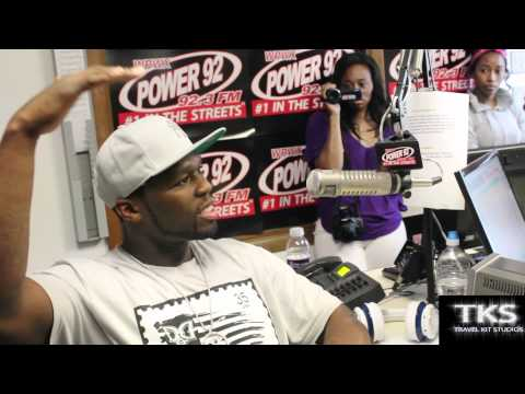 50 Cent speaks on Ja Rule and Rick Ross beef and Diddy wack album pt 2 | PopScreen