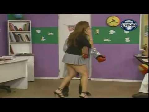 El Especial Del Humor LA ESCUELITA 26 05 12 LUCECITA Y SUS PIERNAS | PopScreen