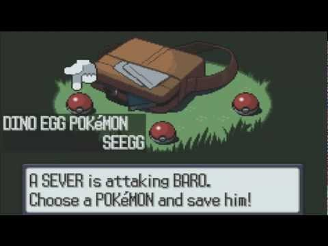 pokemon rom hacks download