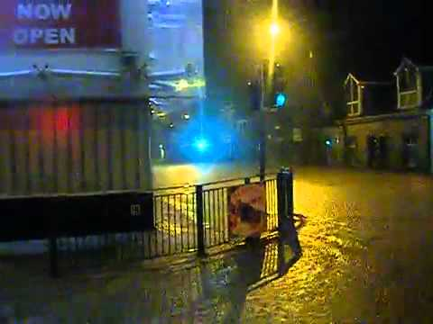 UK Flood: Cork floods douglas village 2012-6-28 | PopScreen