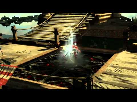 God of War : Ascension - Official E3 2012 Multiplayer Trailer [HD] | PopScreen