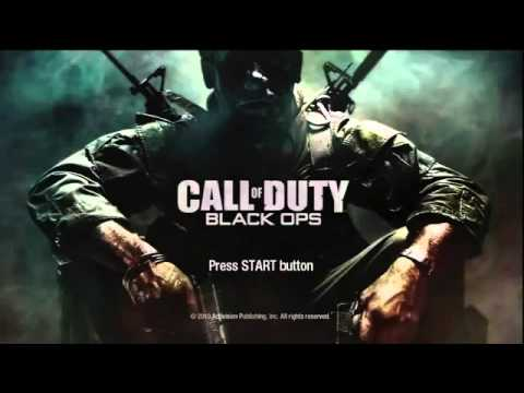 First Ever Black Ops Zombie Mod Menu for PS3 2012 Tutorial!!! | PopScreen