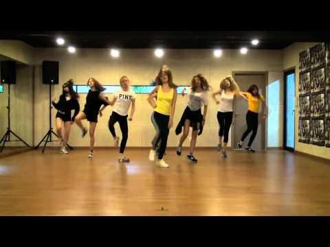After School (애프터스쿨) - Flashback Dance Practice | PopScreen