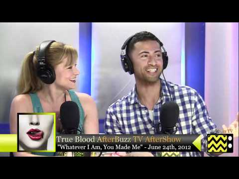 True Blood S:5 | Whatever I Am, You Made Me E:3 | AfterBuzz TV AfterShow | PopScreen