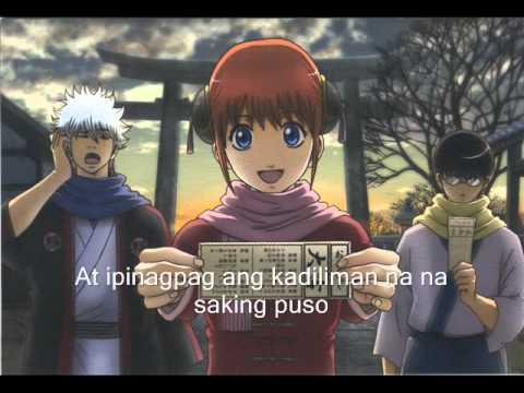 Gintama Tagalog