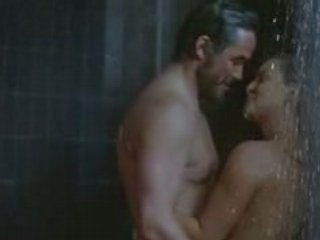 Joanna Taylor Nude Shower Scene | PopScreen