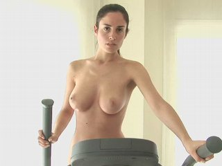 Muriel Elliptical Cross Trainer | PopScreen