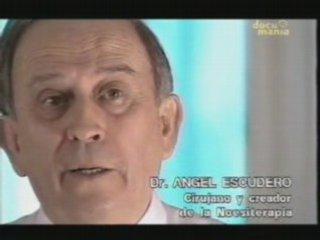 Noesiterapia: Dr. Escudero | PopScreen