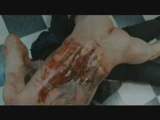 Eastern Promises Bathhouse Fight Scene | PopScreen