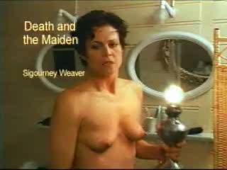 Sigourney Weaver - D Maiden | PopScreen