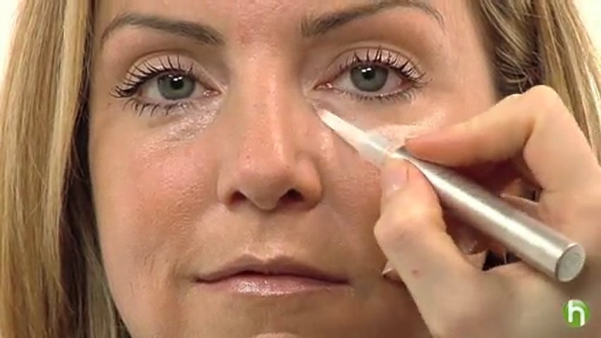 how to clear dark circles around eyes