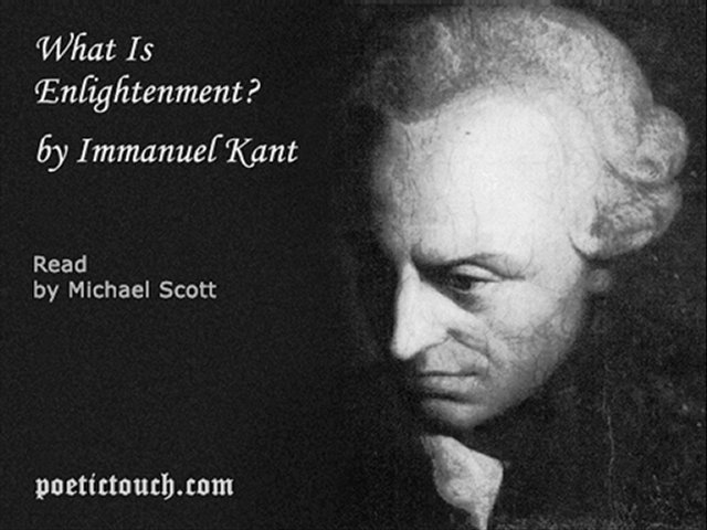 immanuel kant what is enlightenment thesis Immanuel kant's view on humans in the time of the enlightenment - realistic or idealistic immanuel kant final thesis immanuel kant's view on humans in the time of.