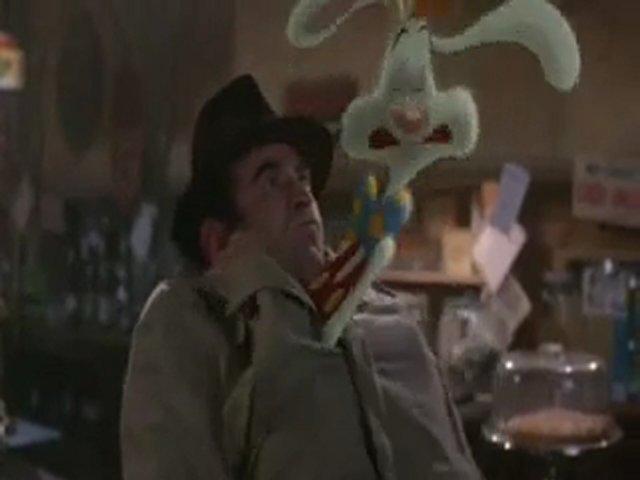 Who Framed Roger Rabbit part 5 | PopScreen