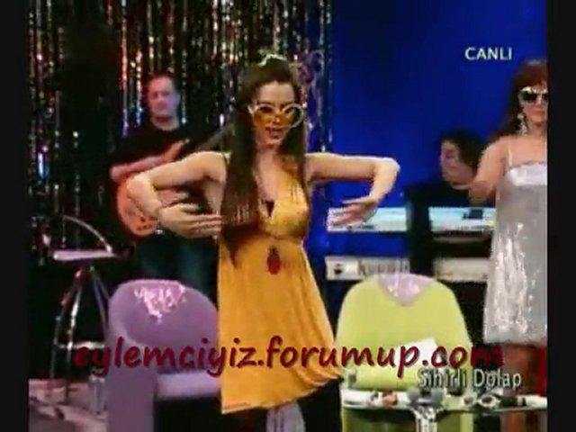 Eylem-Sihirli Dolap-I'm Gonna Get Ya | PopScreen