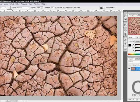 How To Make Transparent Images In Photoshop