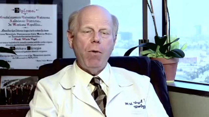 Prostate Cancer Treatment Options : Why would my doctor take a watch ...