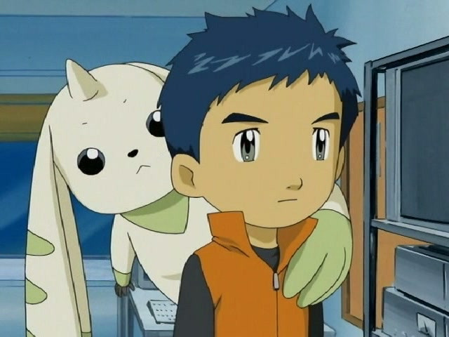 digimon tamers taomon - photo #17