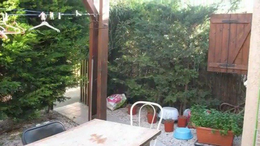 Vente maison vic la gardiole 34110 42m popscreen for Maison vic la gardiole