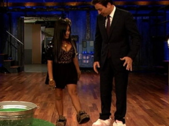Shoe Slippers Snooki Slipper Golf With Snooki