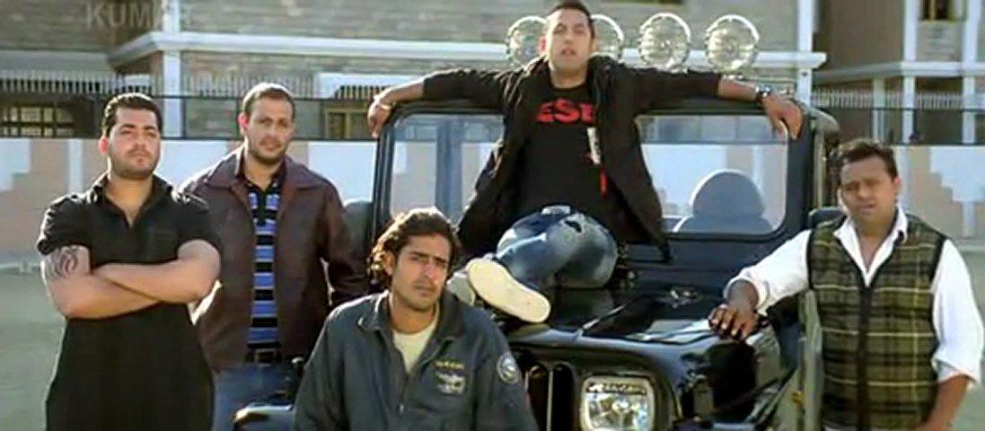 Agent Vinod Full Movie Dailymotion Part