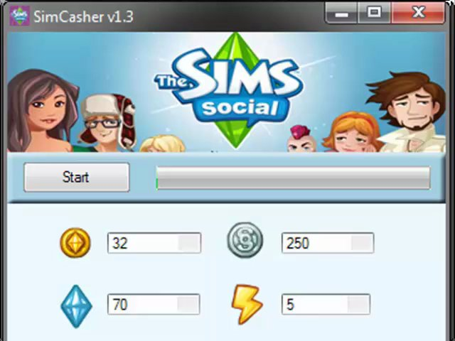 How to Download The Sims Social Energy Cheat For Free | PopScreen