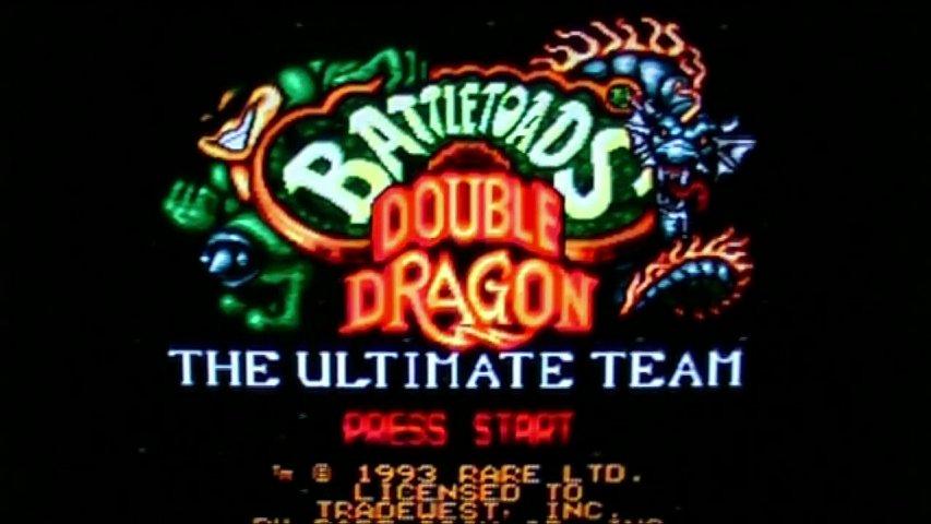 Скачать Игру Battletoads Sega