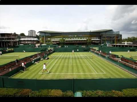 Watch Novak Djokovic vs Juan Carlos Ferrero Live Online Stream - Wimbledon 2012 Day 1 | PopScreen