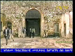 Eritrea VIDEO: Eritrea Movie
