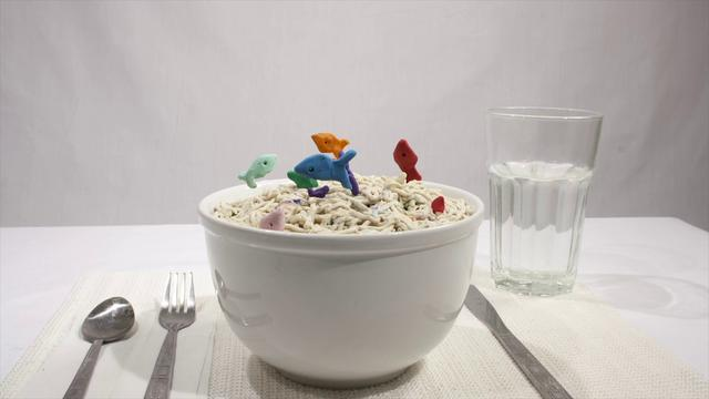 No Noodles | PopScreen