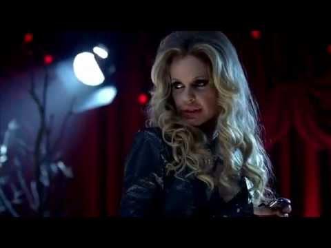Sookie Orders Pam To Help Tara, Sam Finds Tara : True Blood 5x03   PopScreen