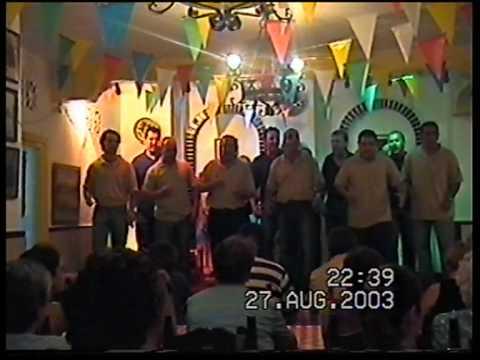 Pasodoble - Los Guanches | Antología