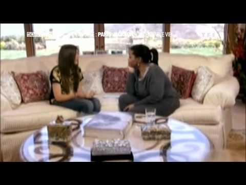 50 min inside - Paris Jackson, l'incroyable vie ( Paris Jackson, l'incroyable vie) | PopScreen