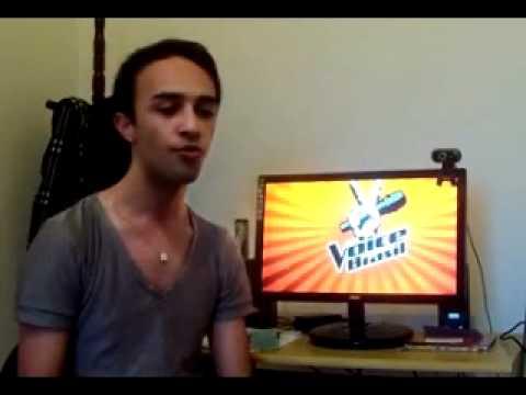 The Voice Brasil - Inscrição | PopScreen