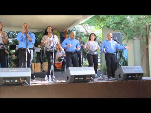VENEZUELA BELLA DAMA - Grupo COSECHA. | PopScreen