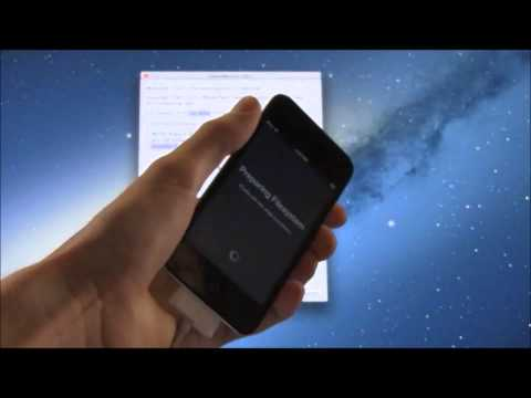 Jailbreak 5.1.1 Untethered iPhone 4S,4,3Gs,iPad 3,2 & iPod Touch