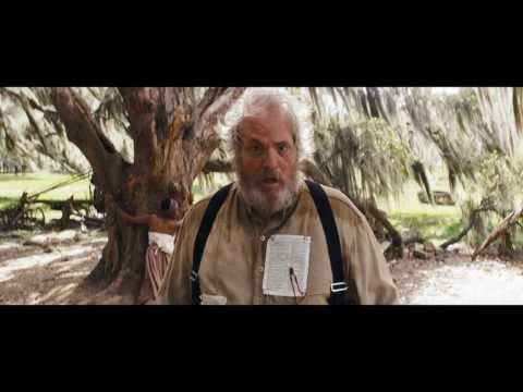 DJANGO UNCHAINED International Trailer | PopScreen