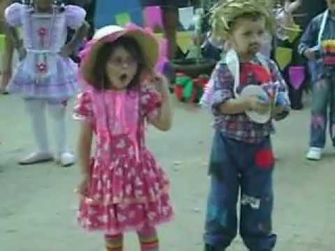Festa da Roça na Escola de Gabriela | PopScreen