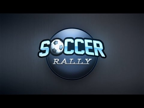 Official Soccer Rally  Euro 2012 Launch Trailer | PopScreen
