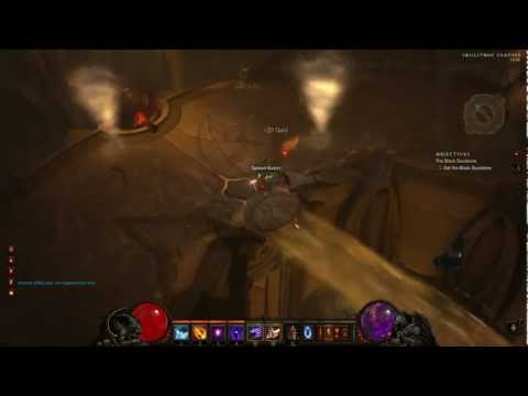 Diablo 3: An easy way to kill Zulton Kulle