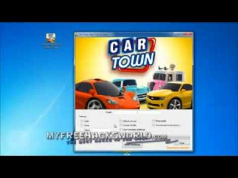 car town hack 2012 cheat engine free download popscreen car town cheat