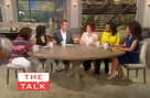 The Talk - Male Frontal Nudity, Good or Bad? - Season 2 - Episode 187