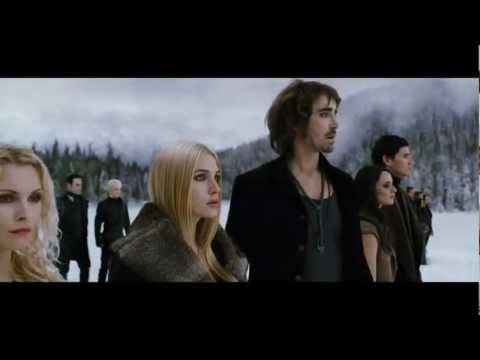Twilight Breaking Dawn Part 2 Teaser Trailer Dawn Part 2 Teaser Trailer