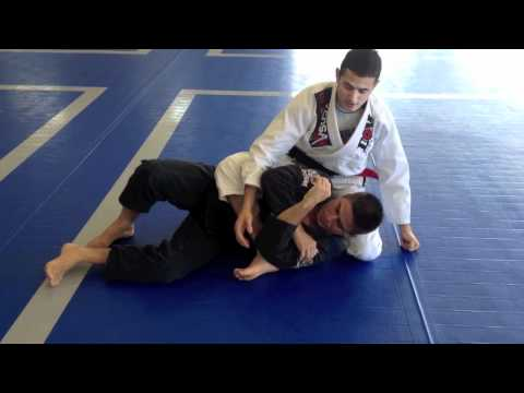 2012 BJJ Worlds - Caio Terra Armlock | PopScreen